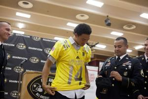 U.S. Army All-American Bowl Selection