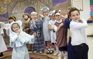 St. John's Christmas Play