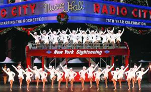Rockettes coming to Phoenix Dec. 1-2