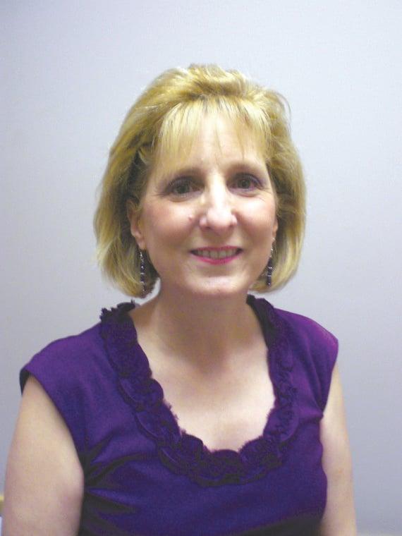 Dr. Mary Jo Kutler