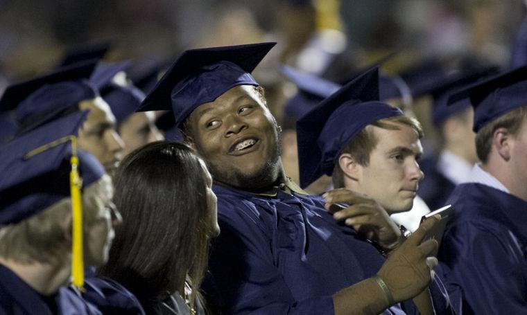 Desert Vista Graduation