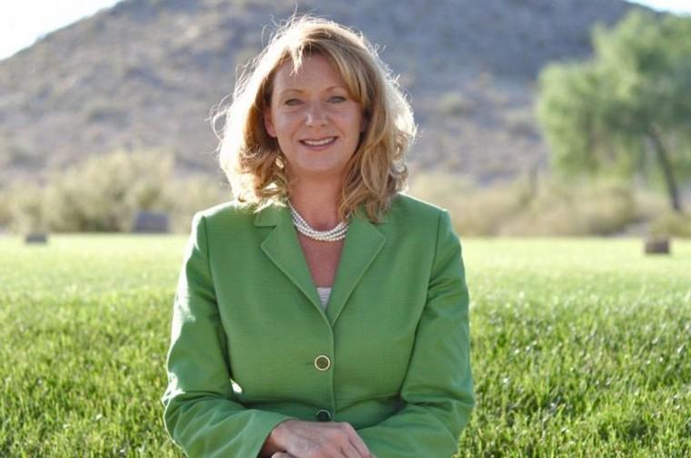 Dana Kennedy