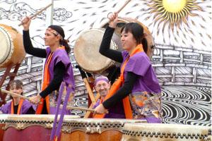 Matsuri: A Festival of Japan!