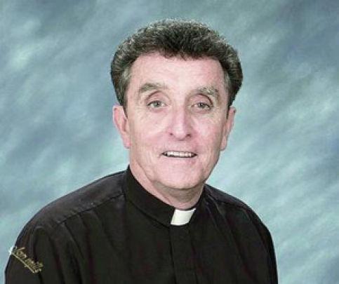 Father Jack Spaulding