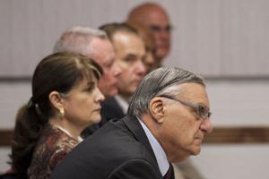 Arpaio's office botched sex crimes