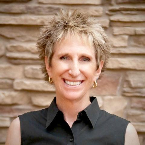 Patricia Henderson
