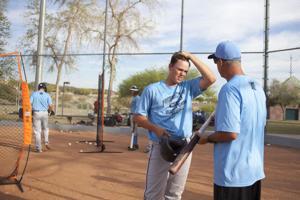 Horizon Honors Baseball