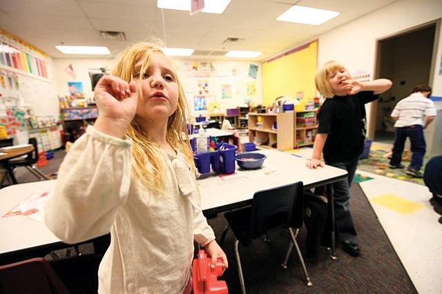 Tuition-based or free? Schools handle all-day K their own ways