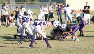 South East Valley (SEV) Football