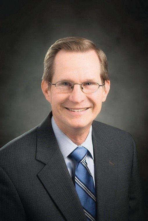 Dr. Robert Beauchamp