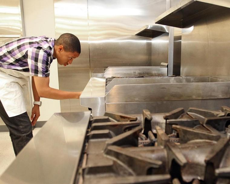 Mountain Pointe upgrades culinary facility