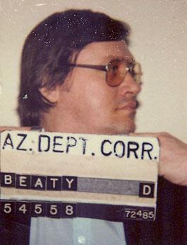 Donald Beaty