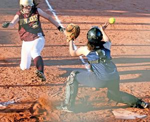 Pride plan to erase softball nightmare