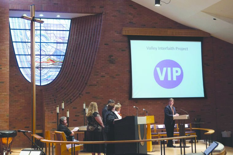 Valley Interfaith Project