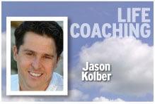 Life Coaching Jason Kolber
