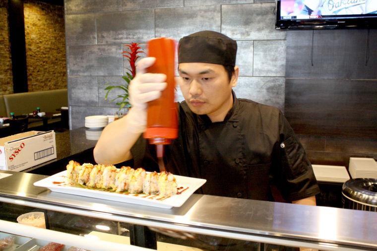 Ginban Modern Japanese Cuisine