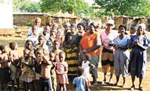 Six months in Swaziland