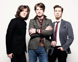 Hanson to perform at Mesa Arts Center