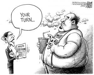 Obesity Reform