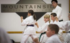 Mountainside Martial Arts Center