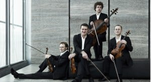 Leipzig Quartet