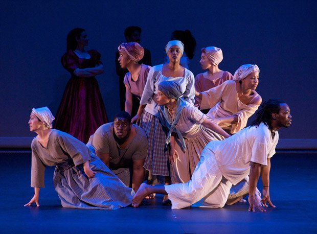 Desert Dance Theatre