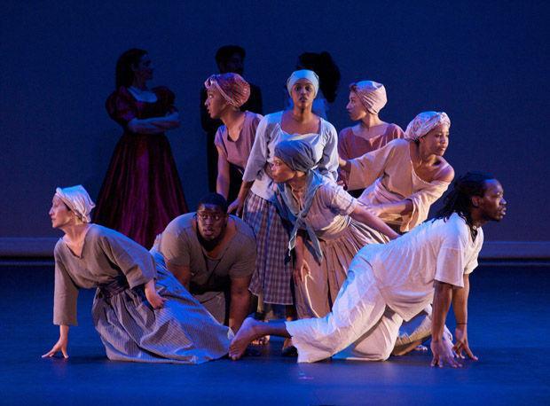 Desert Dance Theatre