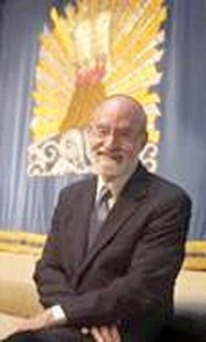 Rabbi Kenneth R. Leitner