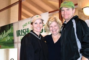 Irish Mist Golf Scramble to be held Saturday
