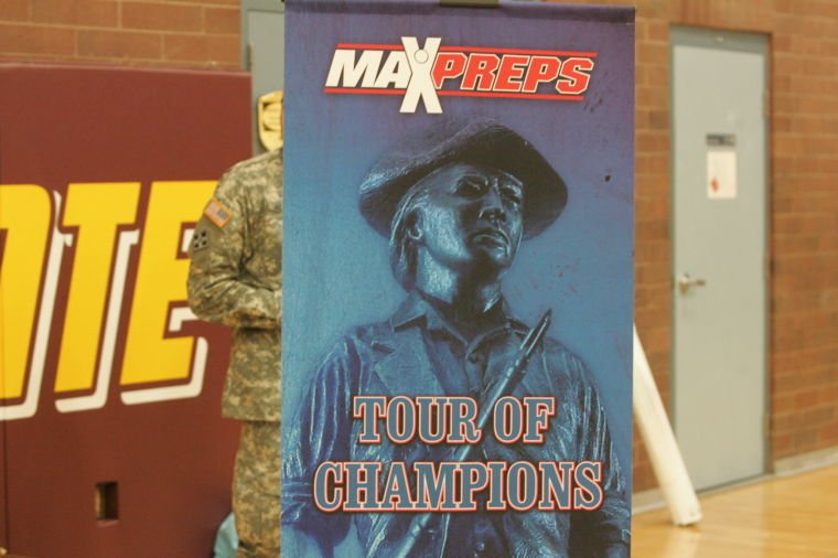 MaxPreps Tour of Champions