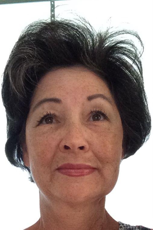 Linda Swain