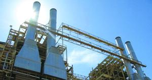 Ocotillo power plant