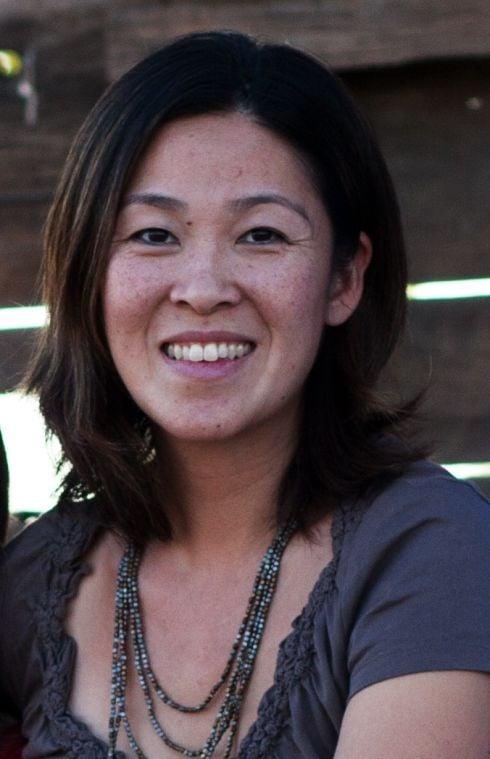 Patricia Kao-Hutt