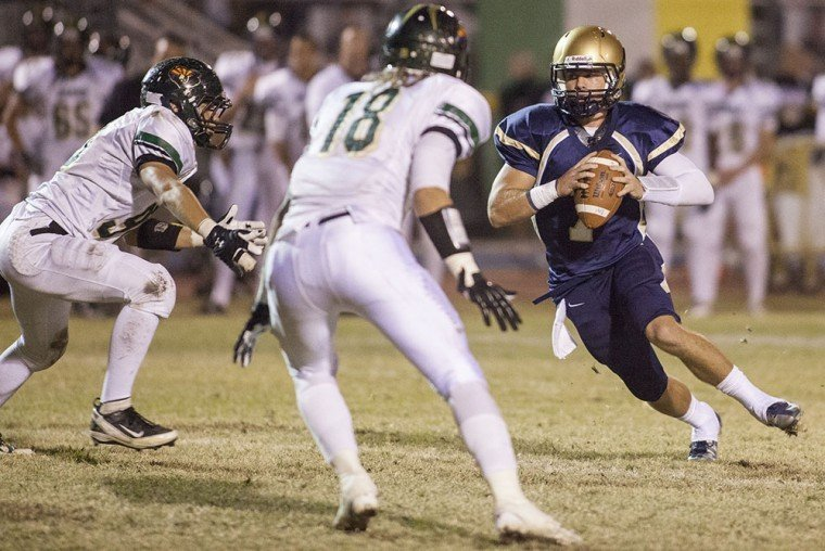 Football: DV vs Basha
