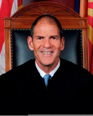 Justice Andrew Hurwitz