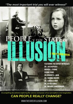 'People v The State of Illusion'