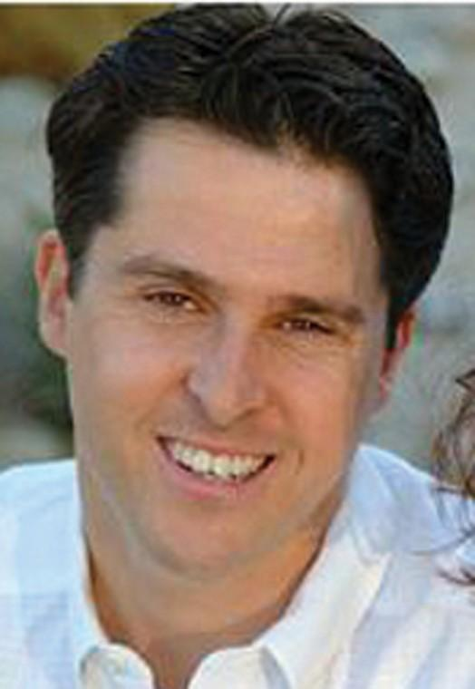 Dr. Jason Kolber