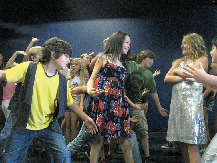 Camp Rock at ACT