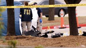 Islamic State claims Texas attack, its first on US soil