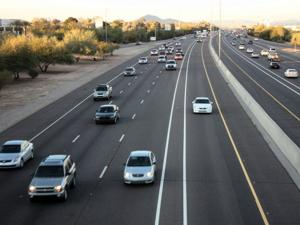 Toll to use HOV lanes