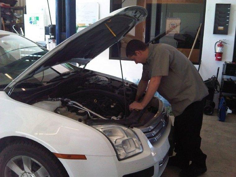 Best of Chandler 2014 Auto Repair Shop: Desert Car Care