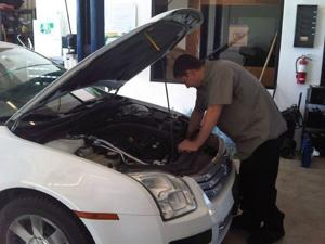 Best of Chandler 2014 Auto Repair Shop: Desert Car Care