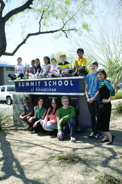 Summit School of Ahwatukee