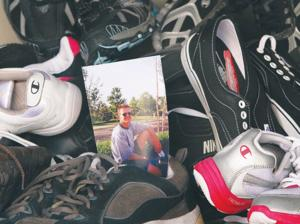Tennies From Heaven