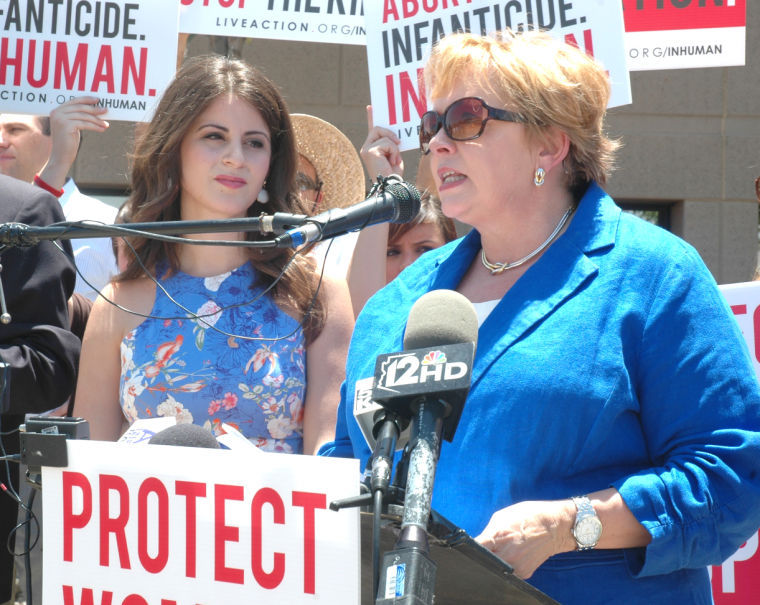 Center for Arizona Policy pushes for abortion clinic inspections
