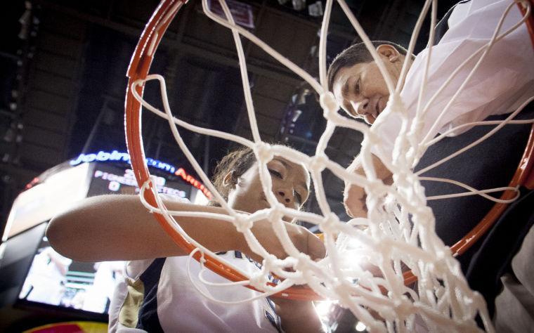 State Championship: DV vs Westview girls basketball