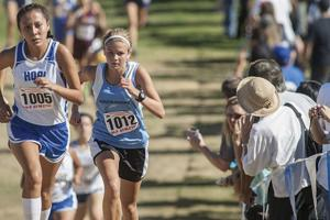 Cross country recap