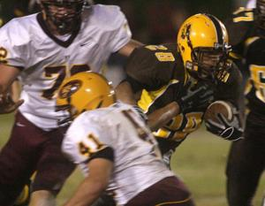 GameNight: Breakdown -- Is this the best Mountain Pointe team ever?