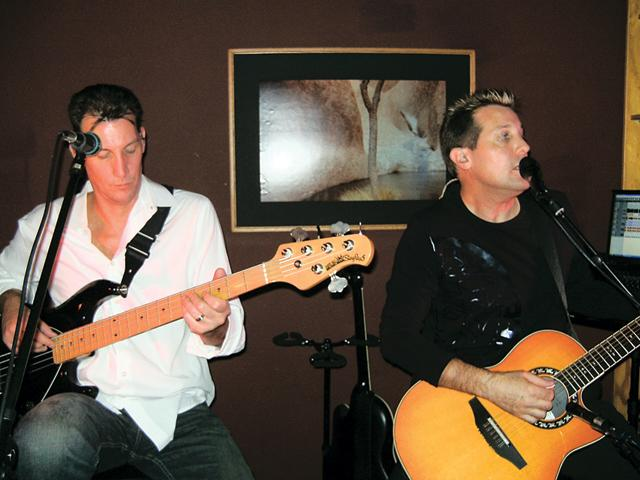 Brother duo produce 'Far Away' close to Ahwatukee home
