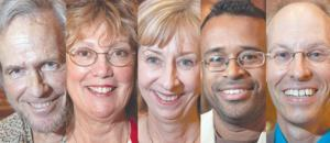 TUHSD governing board candidates